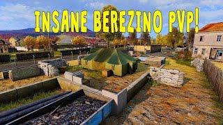 DayZ Standalone Pvp! - Berezino Pvp Action  (DayZ Standalone)