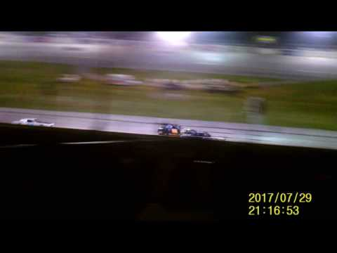 Lebanon I 44 Speedway Street Stock feature  7 29 17