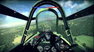 Birds of Steel - Online Multiplayer PART 3