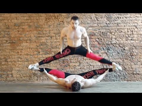 Gymnastics, Juggling & Balance Exercises | Awesome Archive