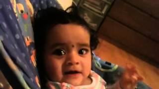 Lasya gugu responding to Disha Thumbnail