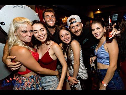 Costa Rica Night Party |  DJ & Nightlife in Jaco | Royale Nightout | Jaco Royale