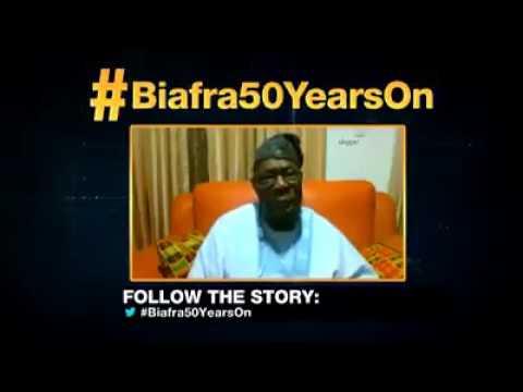 Obasanjo interview