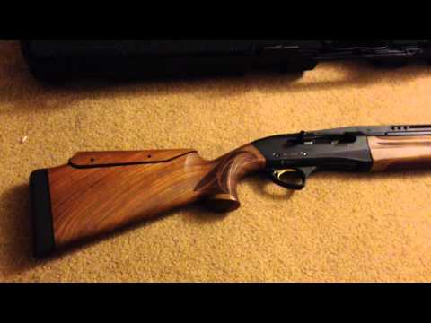 Fabarm Lion H38 Luxe 12-gauge Shotgun - Best Guns | Doovi