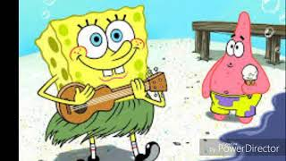 """N.E.R.D.-Squeeze me (Lyrics)(From """"The Spongebob Movie:Sponge Out Of Water"""" )"""