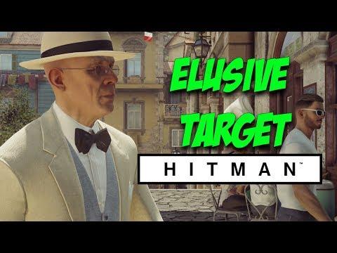 THE GURU  Hitman Elusive Target