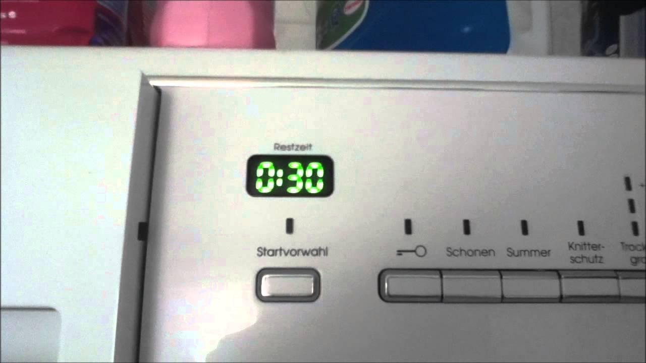 Bauknecht WA CARE 14 DI & Bauknecht TK CARE 61B DI - YouTube