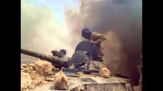 Афганские песни - Шли сегодня танки