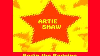 Artie Shaw - Many dreams ago