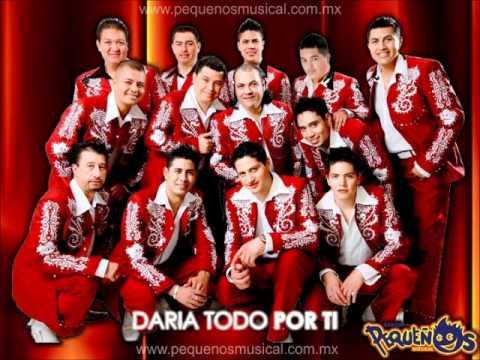 DOS MENORES DE EDAD - BANDA PEQUEÑOS MUSICAL
