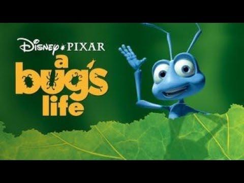 Ver A bug's life / Bichos (1998) – Hay una serpiente en mi podcast #2 en Español