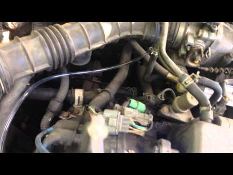 How to Recover Gas Without Syphon