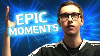 ♥ PIG-STICK ft. BJERGSEN - Epic Moments #180