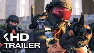 THE DIVISION 2 Story Trailer German Deutsch (2019)