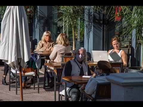 Bares y restaurantes, con nuevas propuestas y protocolos