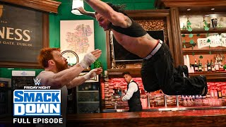 WWE SmackDown Full Episode, 24 July 2020