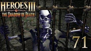 KONIEC... [#71] Heroes 3: Cień Śmierci