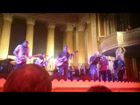 I Know You Well - Mick Head and The Red Elastic Band @St George