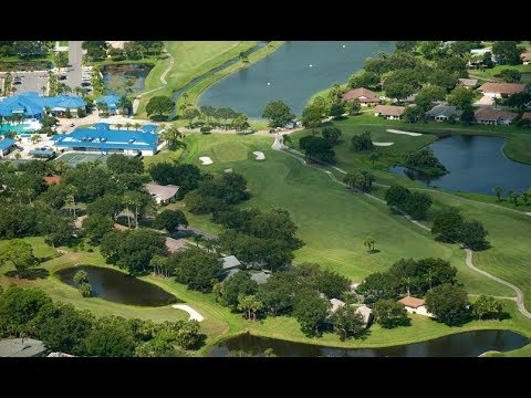Indian River Colony Club - 55+ Community in Melbourne, FL