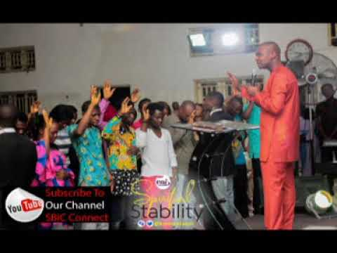 Spiritual Stability Part One with Apostle Joshua Selman||sbicconnect com