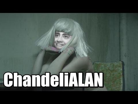 Sia - ChandeliAlan