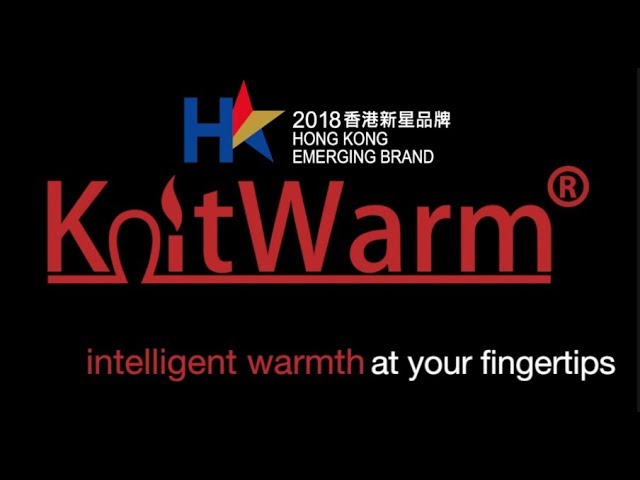 What is KnitWarm?