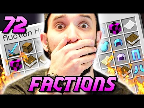 I CAN'T BELIEVE THIS HAPPENED... Minecraft COSMIC Faction Episode 72