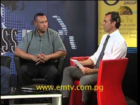 Business PNG – Episode 2, 2016