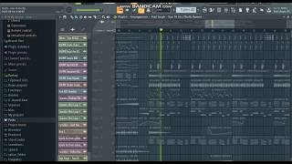 {FREE FLP/MP3} Arjit Singh - Tum Hi Ho (Thrillz Remix) {Future Bass Free FLP]