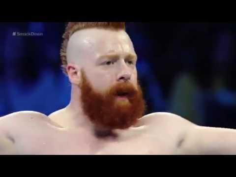 Dolph Ziggler vs. Sheamus: SmackDown, May 19, 2016 thumbnail