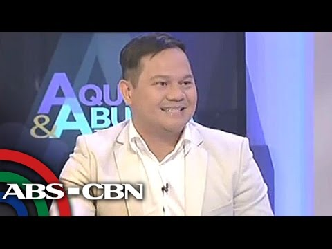 Why Bayani Agbayani is happy to be 'back home'
