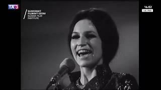 Marta Kubišová - Cesta (1968)