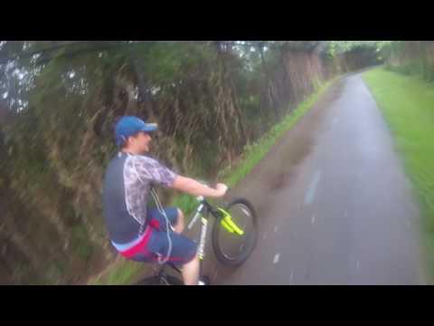 biking in beltsville md