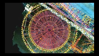 Worlds  Largest K'nex Ball Machine - 126,000 pieces