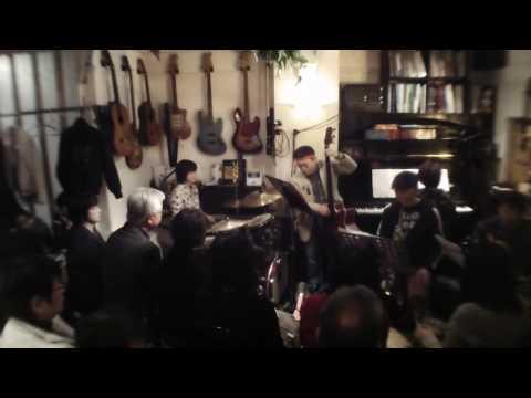"""Konno Group """"Don Xuixote"""" at Orpieg in Fukushima, 08 Nov. 2014"""