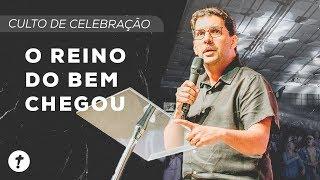 Baixar O Reino Do Bem Chegou | Fábio Silva