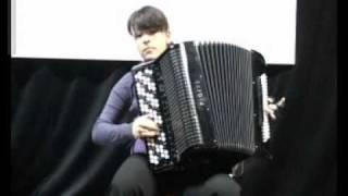 Danijela Mesanovic plays A. Kusyakov - Autumnal Sceneries (1st and 2nd movements)
