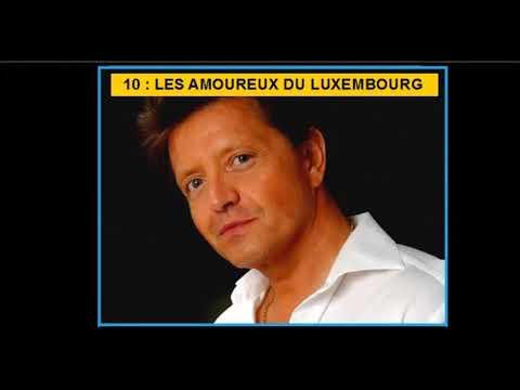 IVAN CEVIC 10 Les amoureux du Luxembourg
