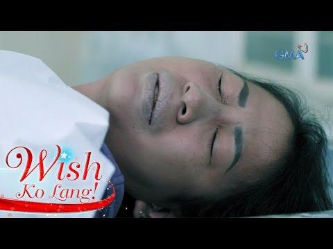 Wish Ko Lang: Inang inembalsamo habang buhay pa