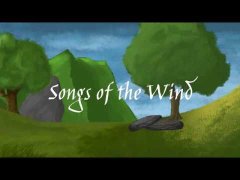 Songs of the Wind (Unity music game)