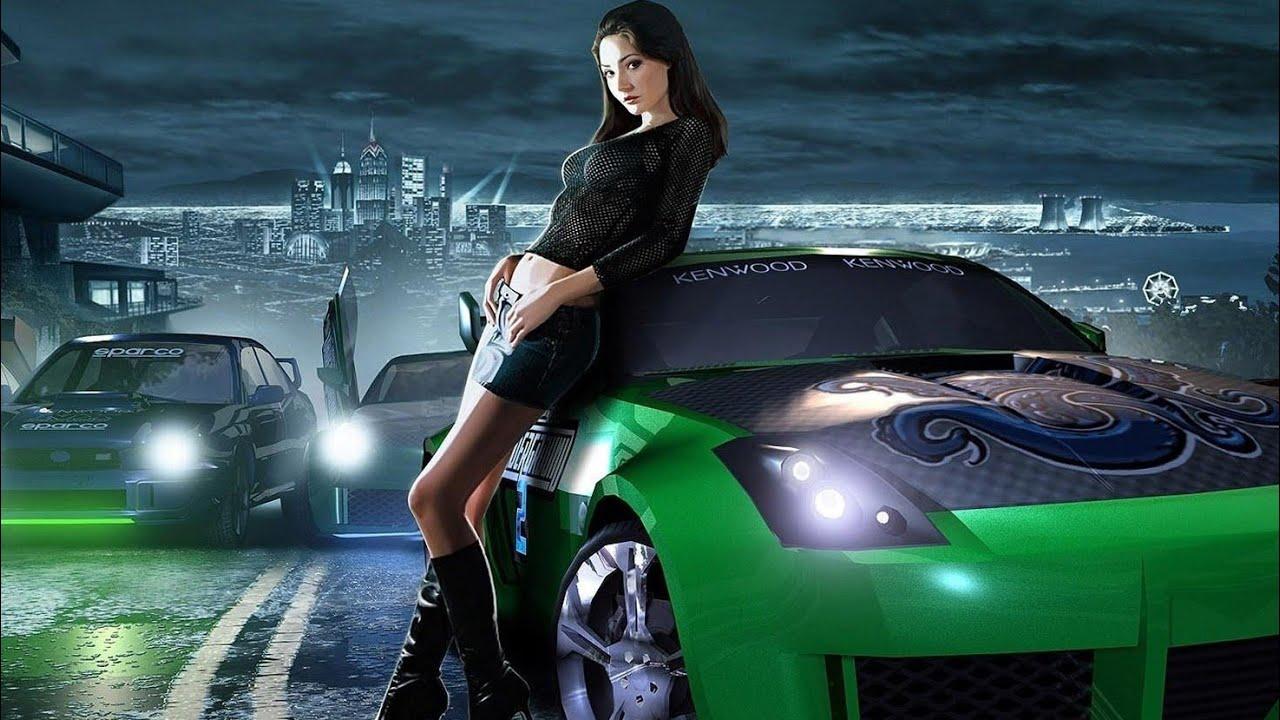 El Mejor Juego De Need For Speed De La Historia Youtube