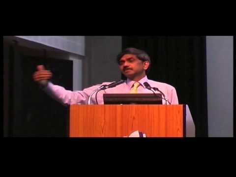 Mr. D. Shivakumar, CEO, Pepsico India Addresses IIM Indore Students