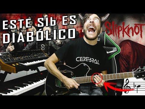 Slipknot - The Devil In I - ANÁLISIS MUSICAL