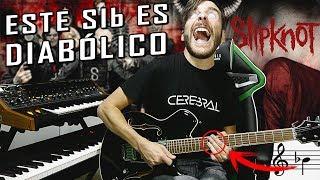 Slipknot - The Devil In I - ANÁLISIS MUSICAL (por un maestro, músico y productor)