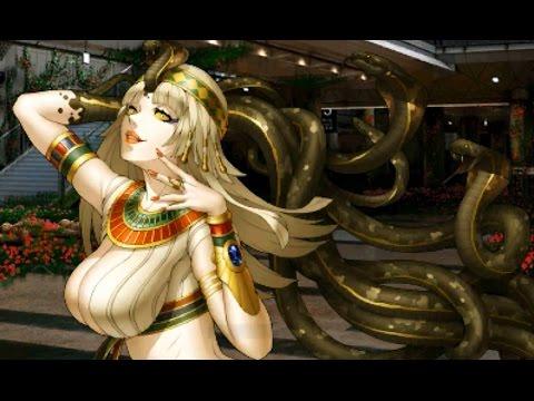 Shin Megami Tensei IV: Apocalypse - DLC Boss: Cleopatra (Apocalypse Mode)
