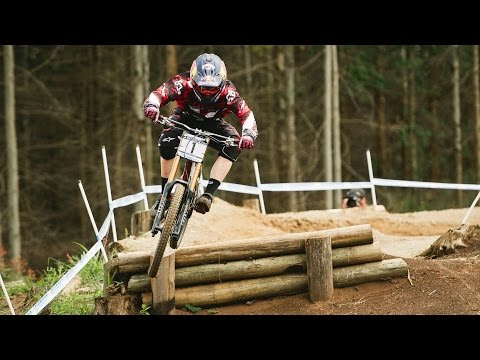Best MTB Racing from South Africa  UCI MTB World Cup 2014 Recap