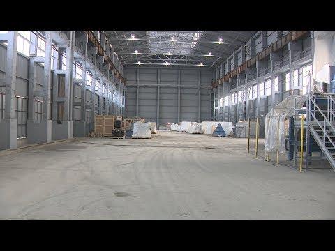 В Волгоградской области возрождается производство алюминия-сырца
