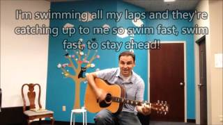 STORYTIME| Kids Song: Sports, Olympics: Running Jumping Swimming