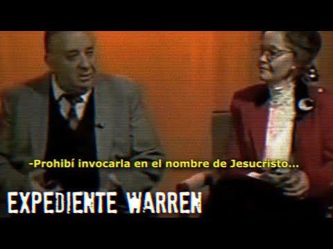 El ser que hizo temblar a los Warren | EXPEDIENTE WARREN