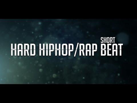 Hard HipHop/Rap Short Beat [MP3 DOWNLOAD]